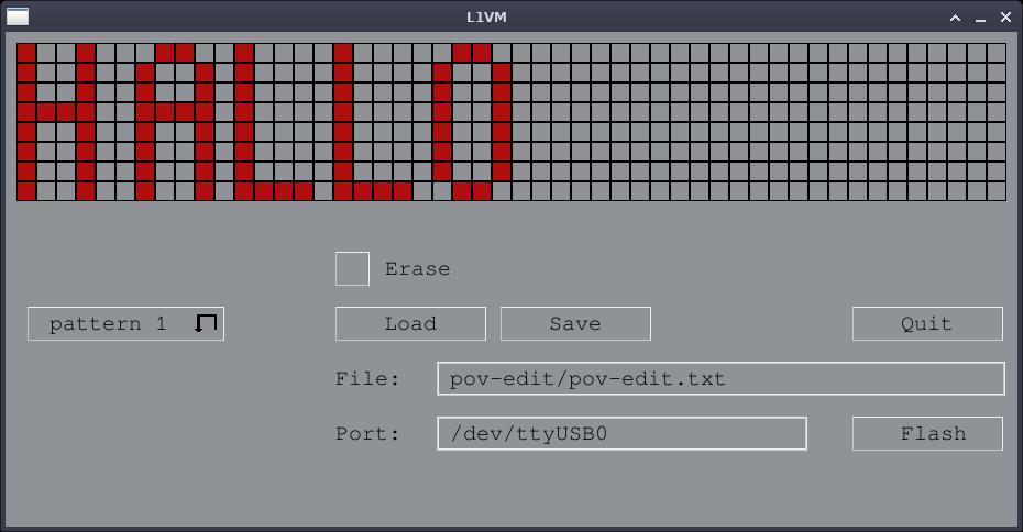 L1VM - pov edit screenshot