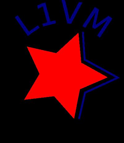 L1VM logo stern